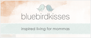 Bluebird Kisses